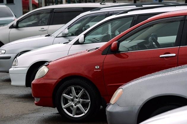 Когда в России повысят утилизационный сбор на автомобили