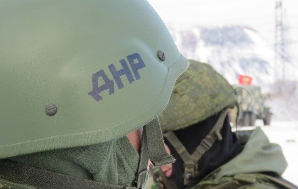 Пушилин заявил об ухудшении ситуации в Донбассе