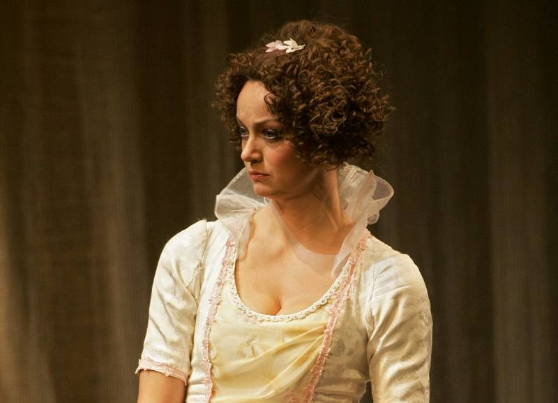 Стало известно о причинах смерти Ольги Пашковой, которая была актрисой малого театра