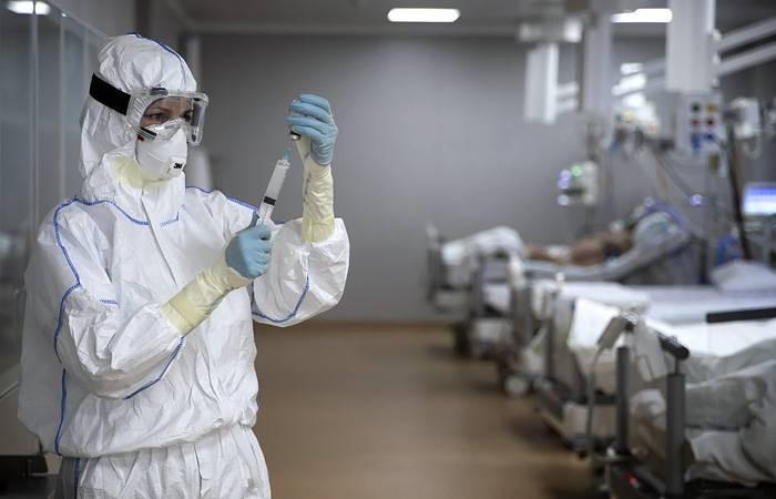 Число инфицированных коронавирусом в Грузии увеличилось