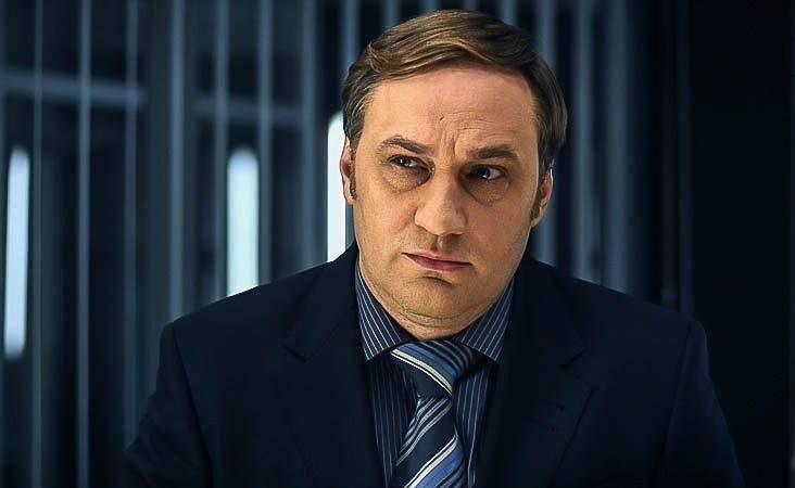 Актёр Александр Гаспарьянц, сыгравший в сериале «След», умер в возрасте 68-ми лет