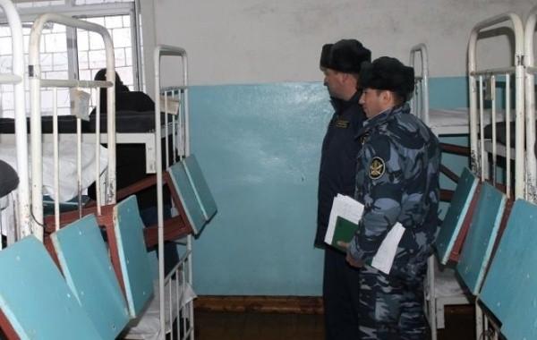 Российские власти прорабатывают варианты проведения уголовной амнистии