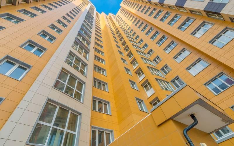 Представителями Минстроя были названы причины роста цен на жильё в России