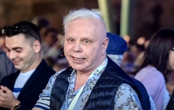 Борис Моисеев прояснил изменения в своем самочувствии