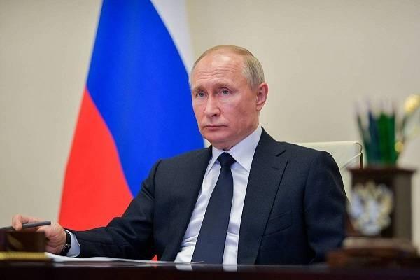 Индийцев возмутило ошибочное размещение фотографии Владимира Путина
