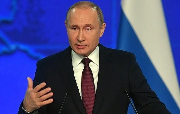 Работающие пенсионеры ожидают от Путина решения по индексации