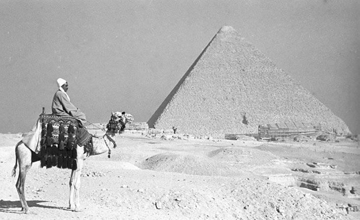 Что именно нашли советские ученые в Египте и почему это материалы десятилетия хранились в засекреченной «голубой папке КГБ»
