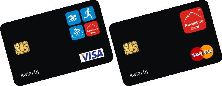 Будут ли заблокированы в России карты Visa и MasterCard