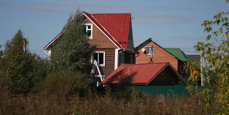 Кто и как может воспользоваться дачной амнистией, чтобы узаконить недвижимость