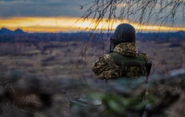 Украинская армия за сутки более 100 раз обстреляла ДНР и ЛНР