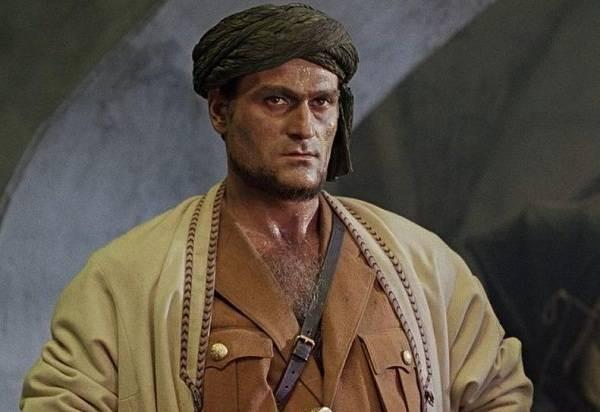 Актер из «Белого солнца пустыни» Кахи Кавсадзе ушел из жизни