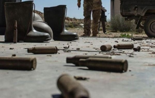 Турция планирует нанести удар по сирийским войскам