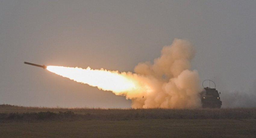 Украина отрабатывает войну с Россией в рамках учений Defender Europe-2021