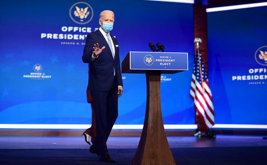 Байден сделал заявление о деэскалации в отношениях с «великой» Россией