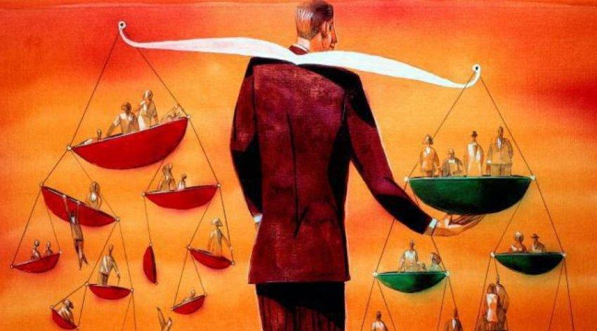 Добро и Зло: Что такое мораль и как она меняется?