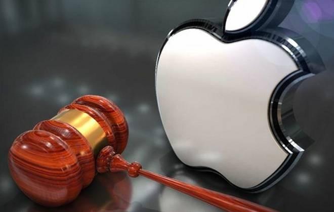 Федеральная антимонопольная служба России оштрафовала Apple на 12 миллионов долларов