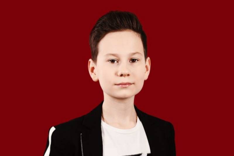 Талантливое финальное исполнение в «Голос дети 2021» принесло победу Владиславу Тюкину