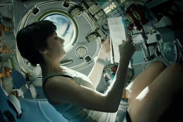 Что известно про подготовку к съемке фильма «Вызов» на борту МКС