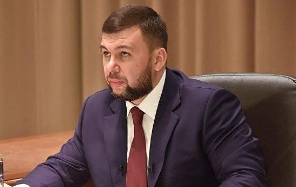 Пушилин заявил о печальных последствиях для Донбасса в случае изменения Минских соглашений