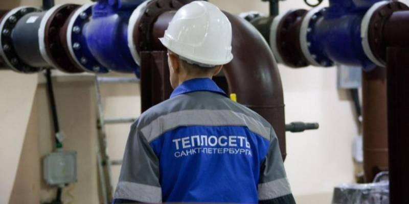 Стало известно о планах отключения отопления в Санкт-Петербурге в 2021 году