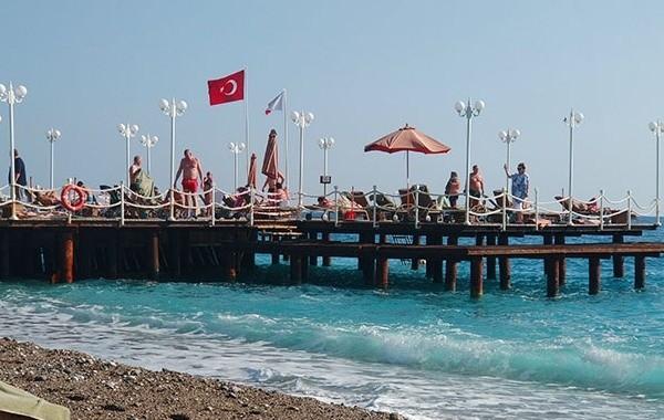 Ограничения на полеты в Турцию могут быть продлены
