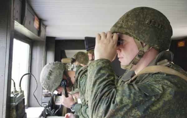 ВСУ готовятся к массированным обстрелам Донбасса