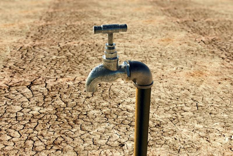 Вопрос с водоснабжением Крыма пока остаётся открытым