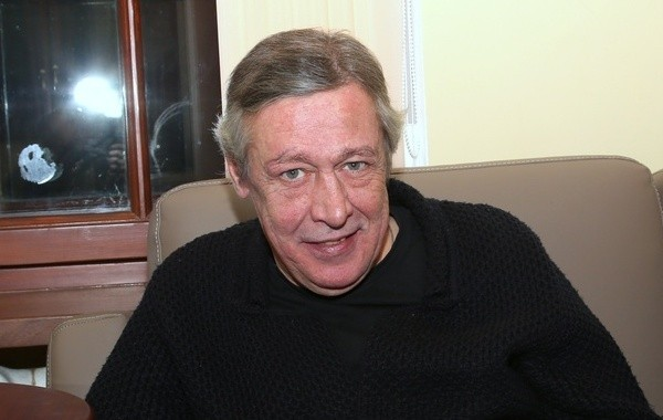 У Михаила Ефремова в колонии обострились хронические недуги