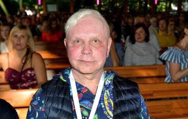Борис Моисеев устал от чрезмерного внимания к своей персоне