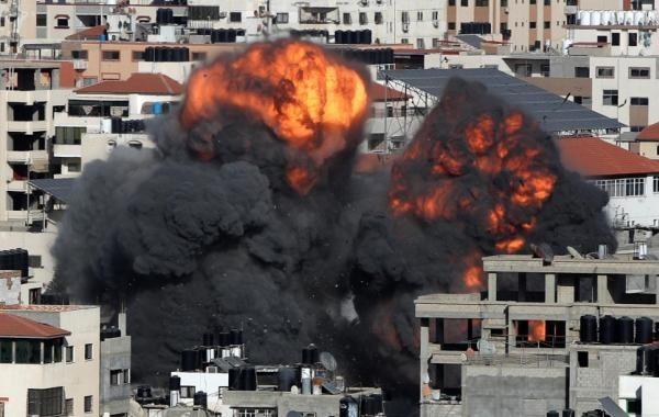 Израиль и Палестина вскоре могут пойти на примирение
