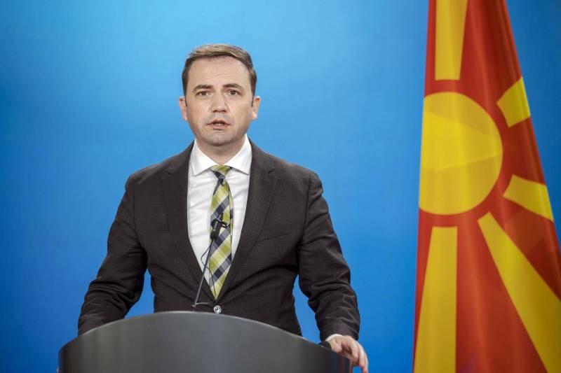 Что думают о высылке российского дипломата из Македонии МИД РФ и эксперты