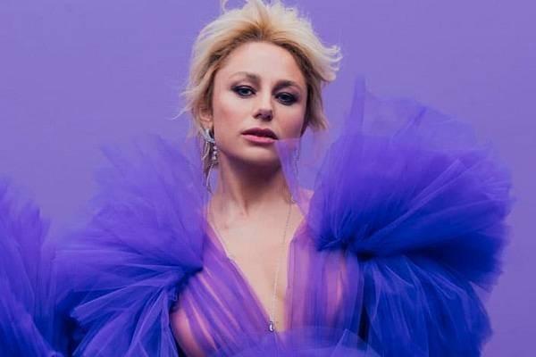 Наталью Гордиенко из Молдавии на «Евровидении-2021» продюсировал Филипп Киркоров