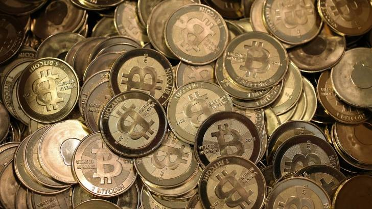 История создания биткоина и почему он такой дорогой