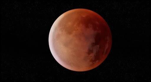 Что известно о лунном затмении 26 мая 2021 года