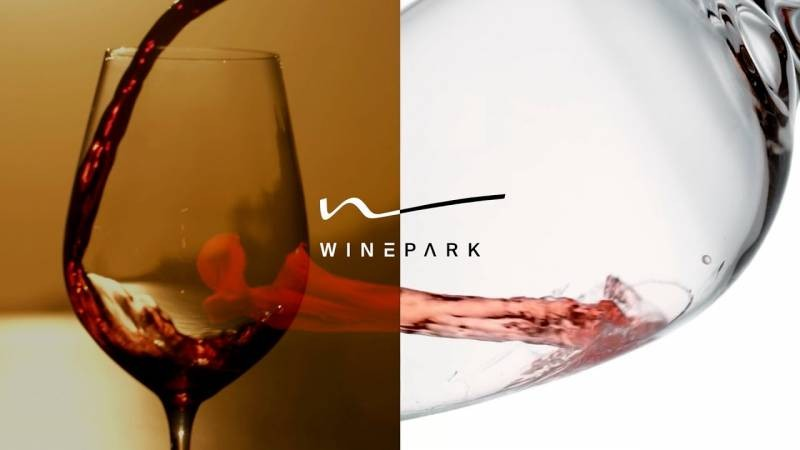 На территории курортного комплекса Mriya Resort & SPA в Крыму открылся винный парк Winepark