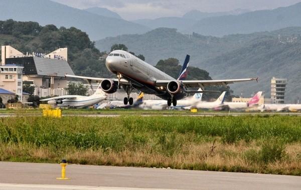 Россия открывает авиасообщение с пятью странами