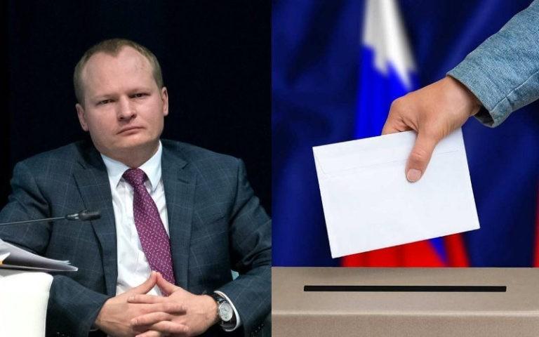Антона Мороза подозревают в растрате около 900 миллионов рублей