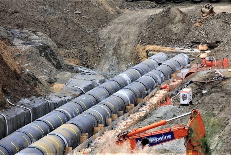 Перспективы восстановления водоснабжения Крыма пока туманные