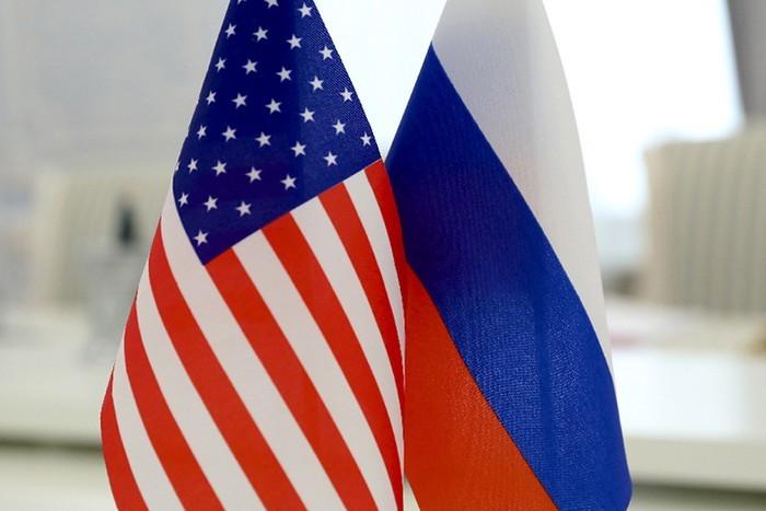 Военнослужащие США ставят под сомнение территориальную целостность России