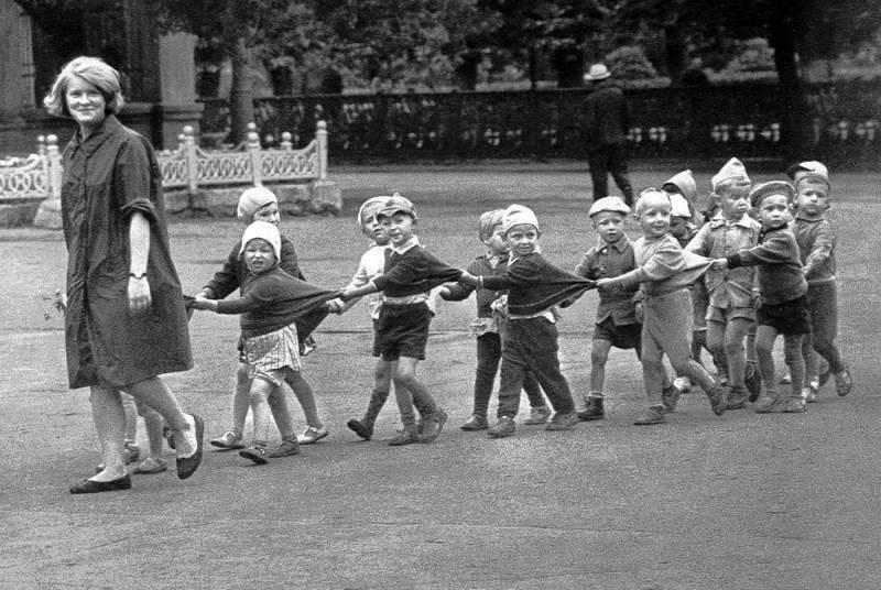 На День защиты детей, 1 июня 2021 года, в Москве пройдет много интересных мероприятий