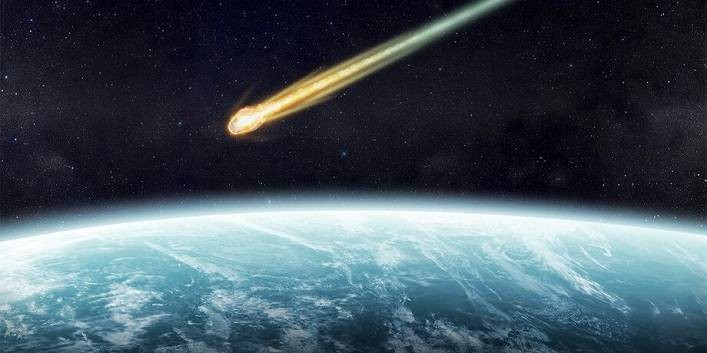 Какие астероиды могут представлять потенциальную опасность для Земли летом 2021 года