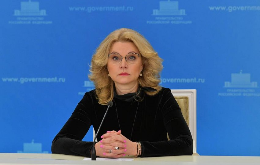 Голикова предложила расширить возможности применения маткапитала в 2021 году