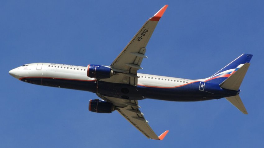 Возобновление чартерных рейсов из России в Турцию не за горами
