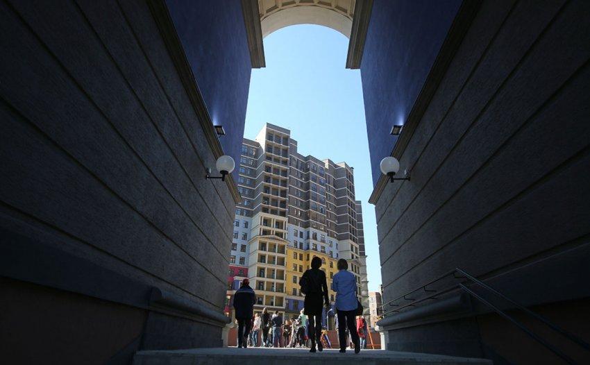 Россиянам упростили получение налогового вычета за покупку жилья