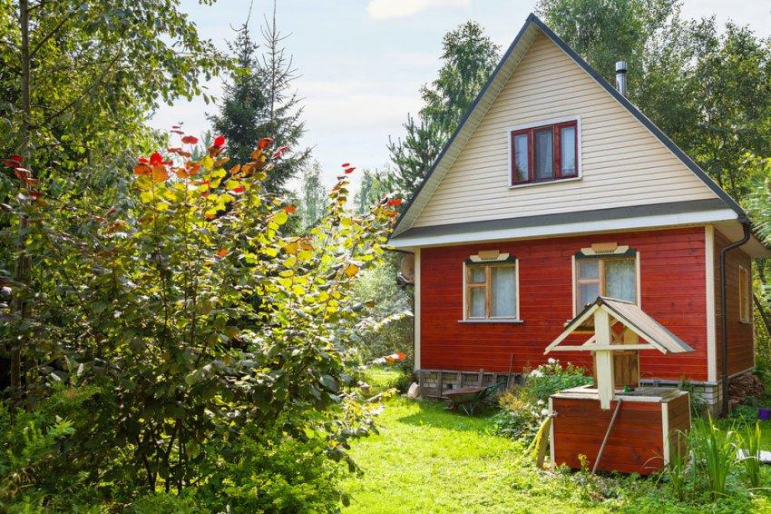Как в современной России стать землевладельцем почти даром