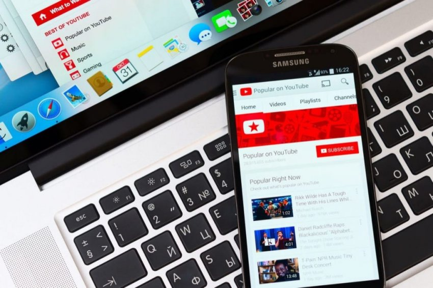 YouTube вводит повсеместную рекламу и налоги для блогеров