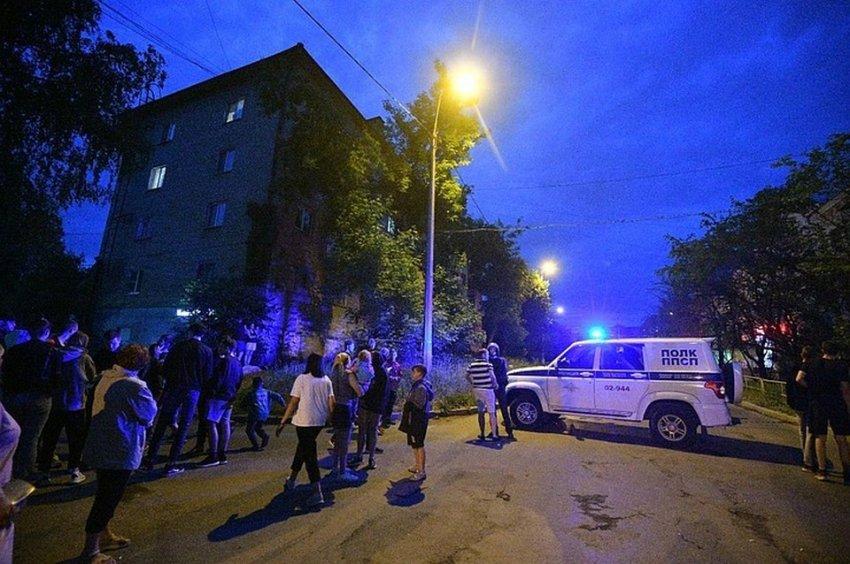 Как себя чувствует девочка, которая пострадала после стрельбы в Екатеринбурге