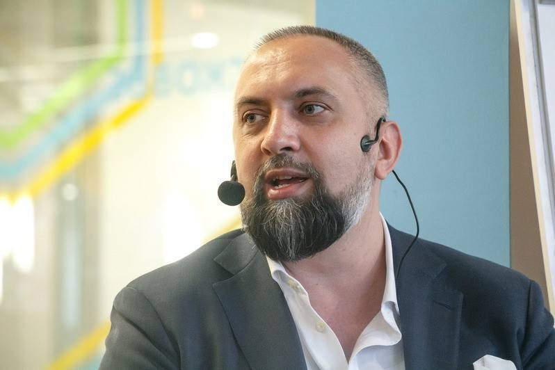 Скончался основатель инфобизнеса Андрей Парабеллум