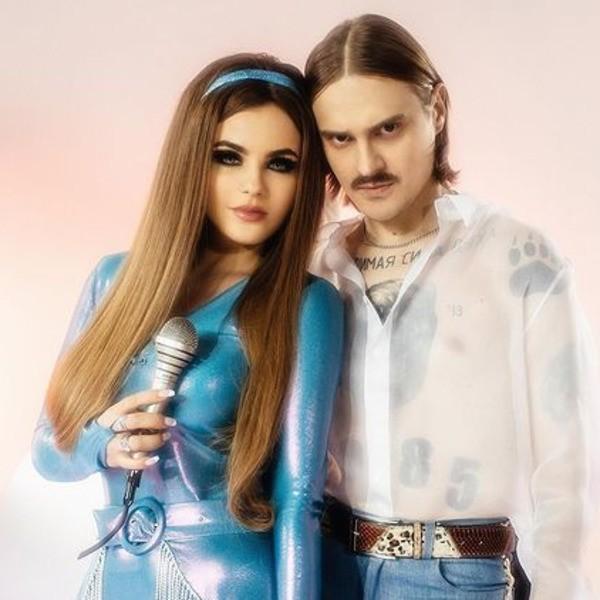 Солисты Little Big Софья Таюрская и Илья Прусикин подтвердили свои отношения