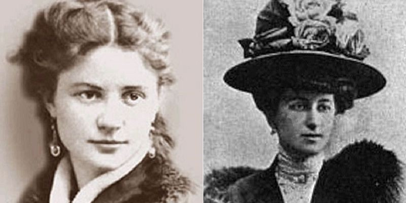 Кто была Ольга фон Штейн — биография неординарной красотки